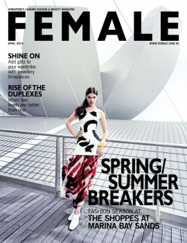 female-magazine