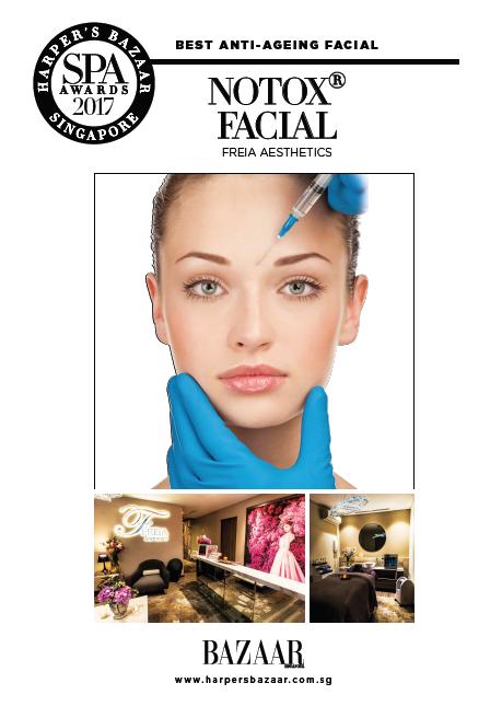 notox-facial